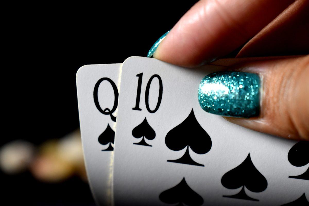 Poker Divas - games
