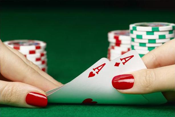 pokergirl