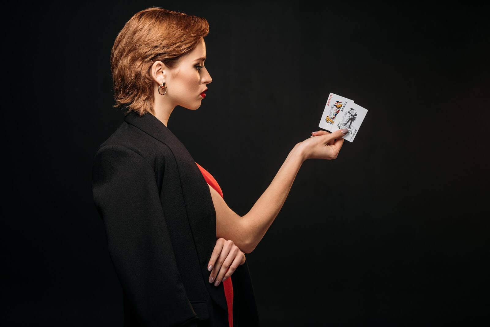 Poker Divas Covid-19 Pandemic