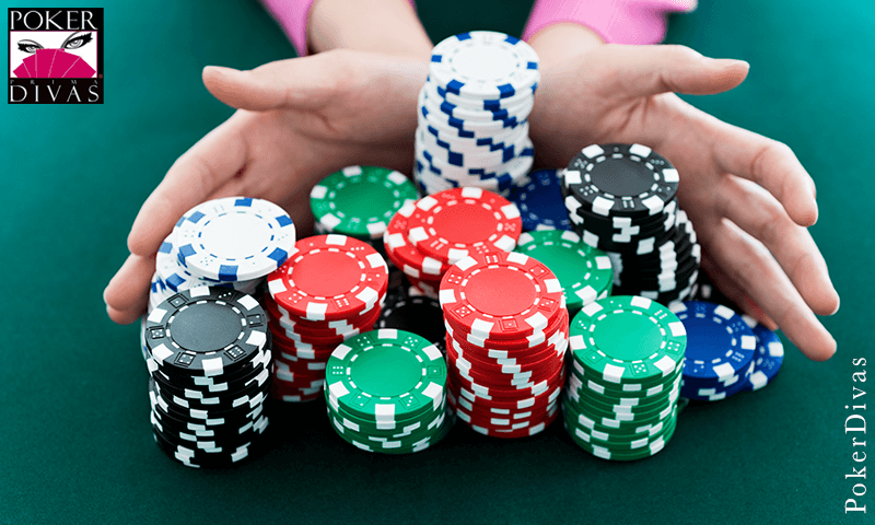 Poker Divas Quiz