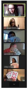 Poker Divas - Monile Interactive
