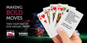 Poker Divas WYSK