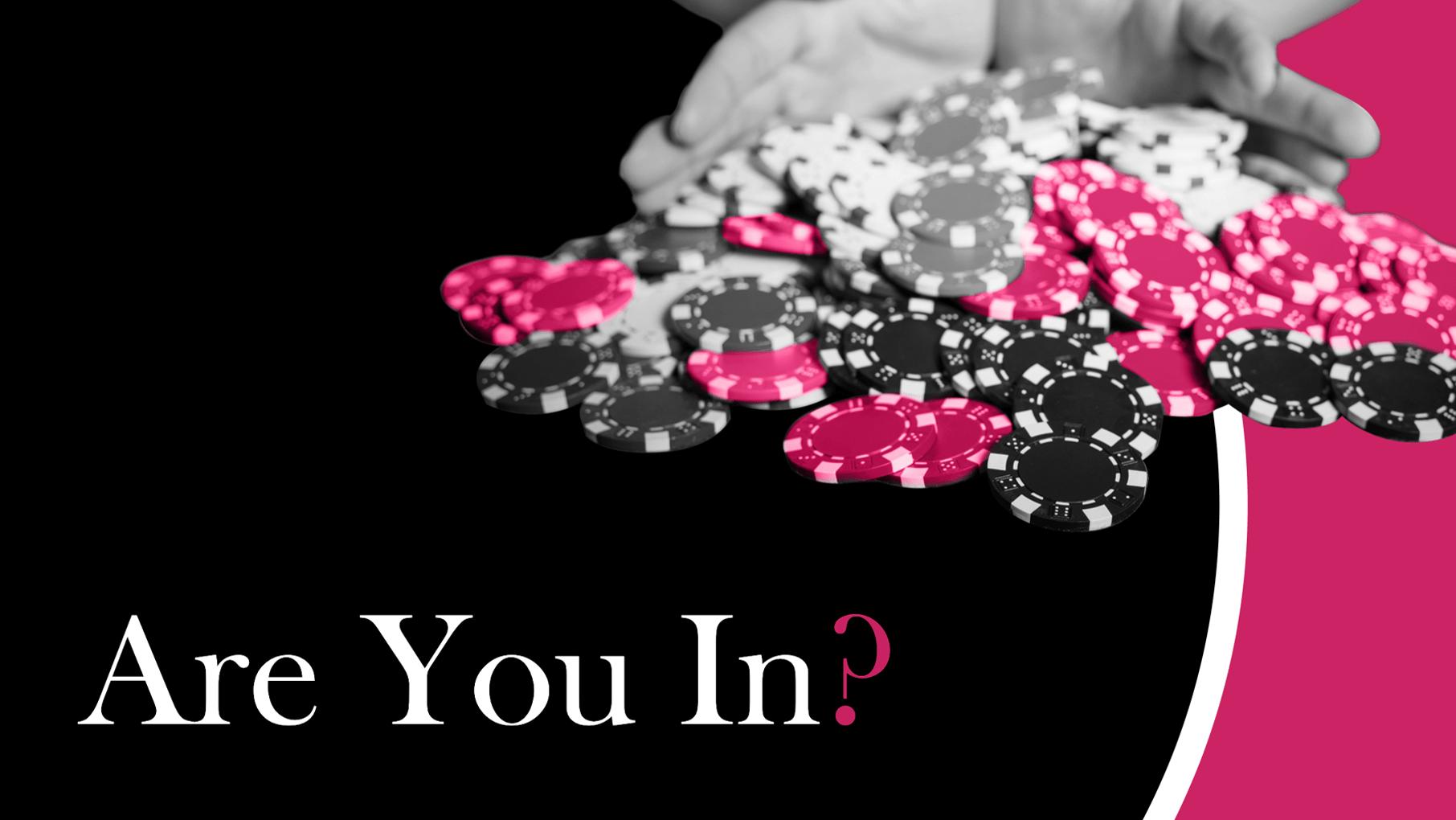Poker Divas - Are you in?